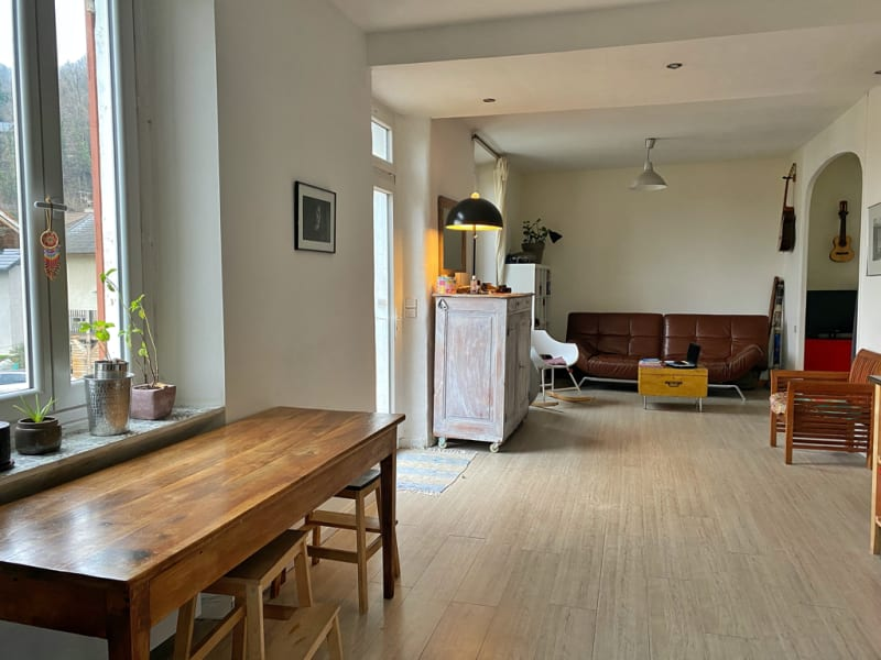 Vente appartement Saint alban leysse 267 750€ - Photo 2