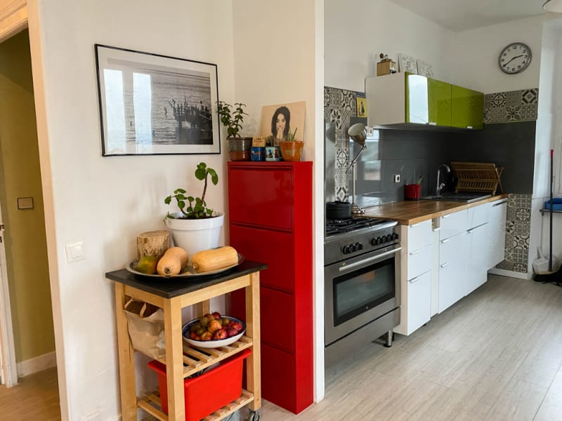 Vente appartement Saint alban leysse 267 750€ - Photo 3
