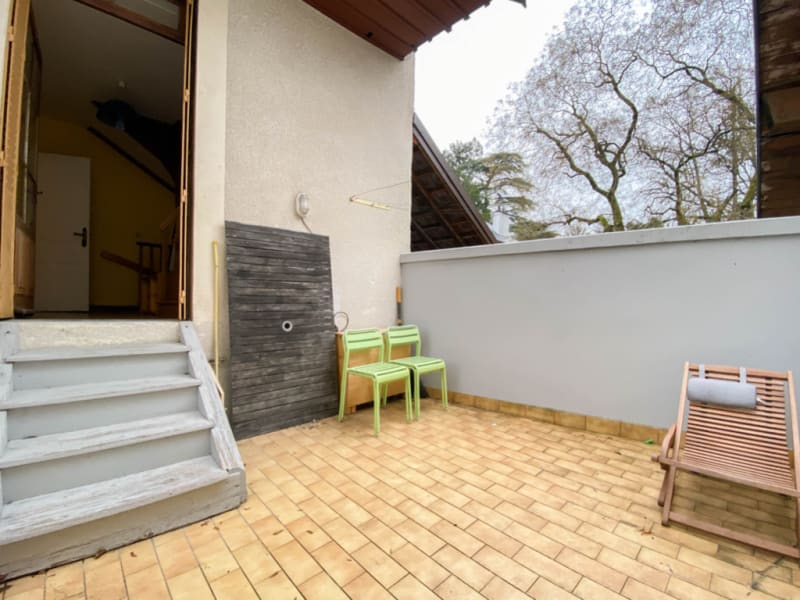 Vente appartement Saint alban leysse 267 750€ - Photo 5