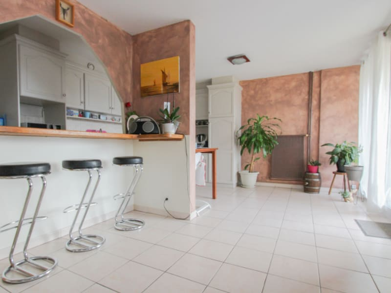 Sale apartment Barby 215000€ - Picture 2