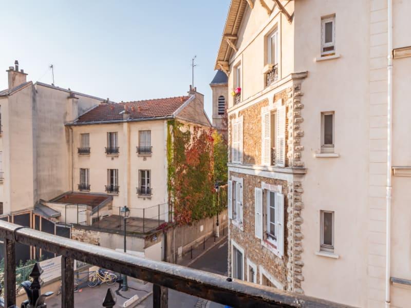 Vente appartement Asnieres sur seine 846000€ - Photo 1