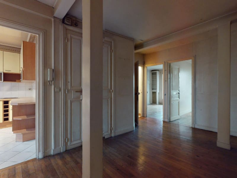 Vente appartement Asnieres sur seine 846000€ - Photo 2