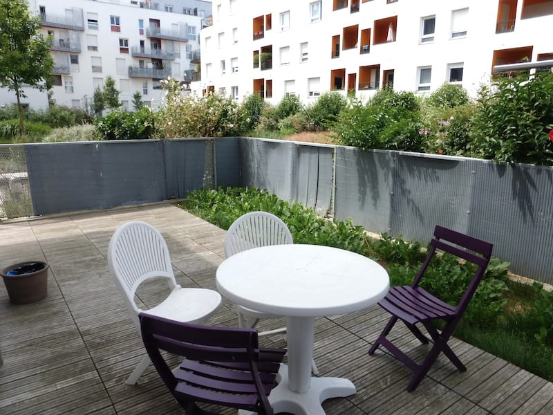 Location appartement Massy 1 120€ CC - Photo 1