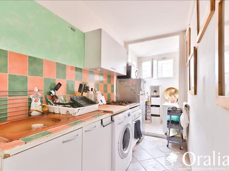 Vente appartement Lyon 9ème 190 000€ - Photo 5