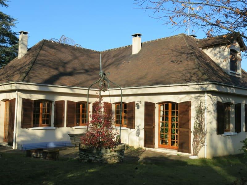 Sale house / villa Marly le roi 1196000€ - Picture 1