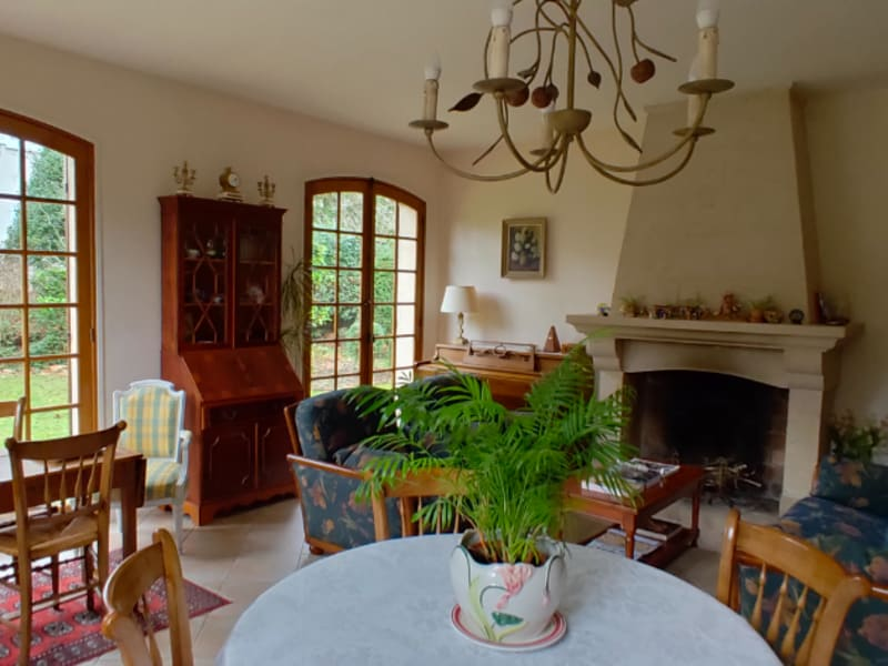 Sale house / villa Marly le roi 1196000€ - Picture 3