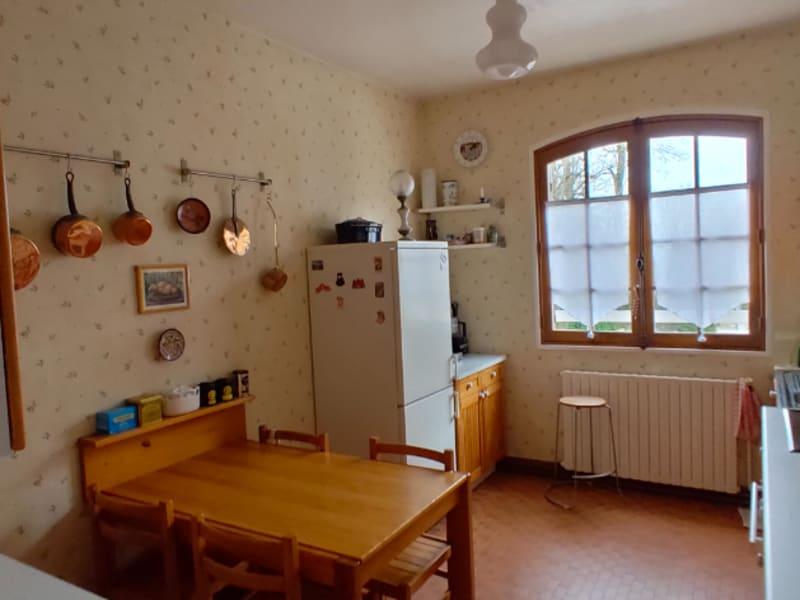 Sale house / villa Marly le roi 1196000€ - Picture 7