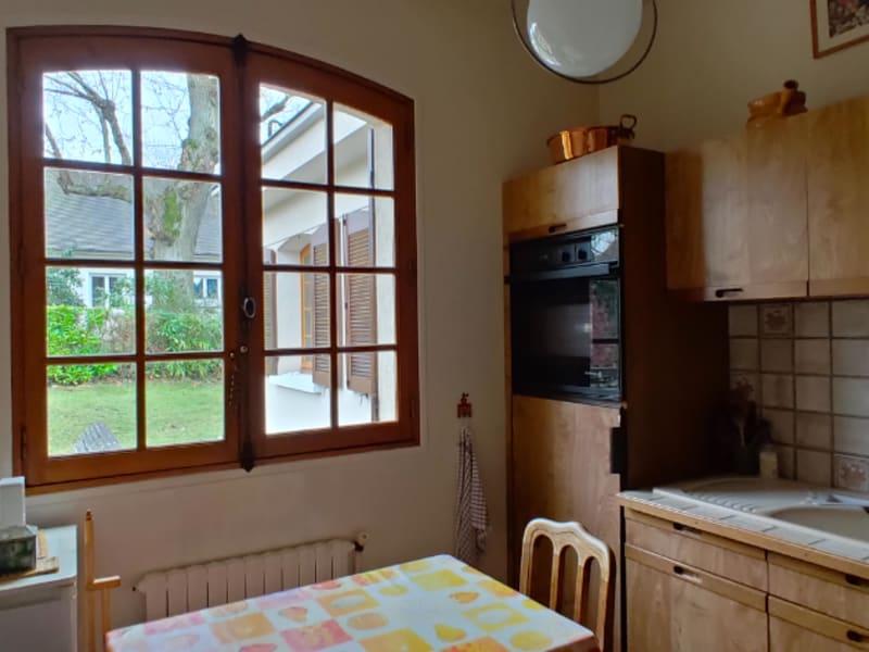 Sale house / villa Marly le roi 1196000€ - Picture 11