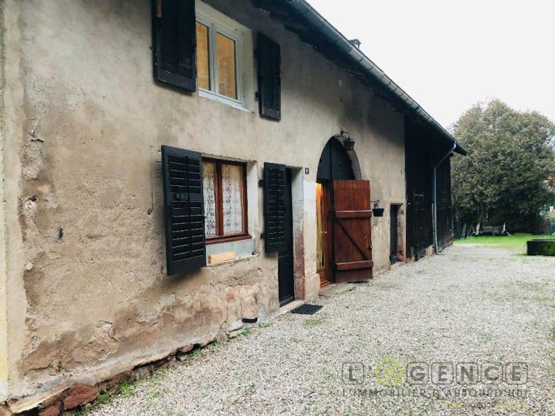 Maison Saint Die Des Vosges 6 pièce(s) 140 m2