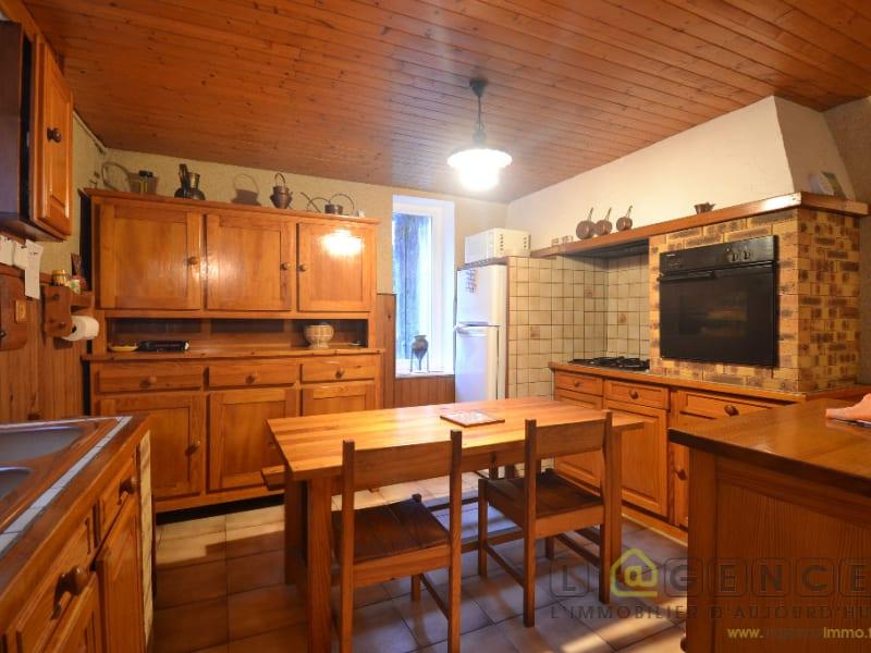 Vente maison / villa Saint die des vosges 139000€ - Photo 2