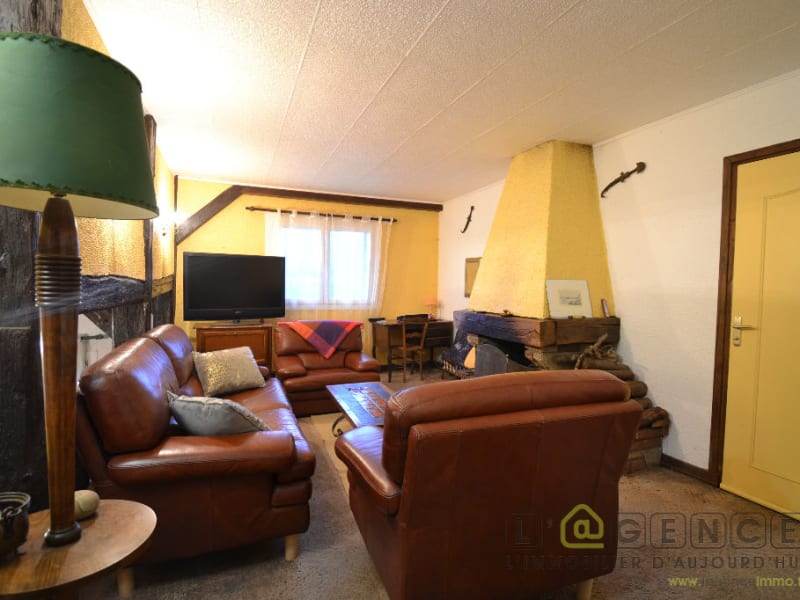Vente maison / villa Saint die des vosges 139000€ - Photo 3