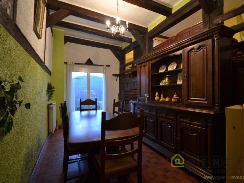 Vente maison / villa Saint die des vosges 139000€ - Photo 4
