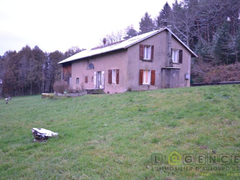 Vente maison / villa Saint die des vosges 139000€ - Photo 7