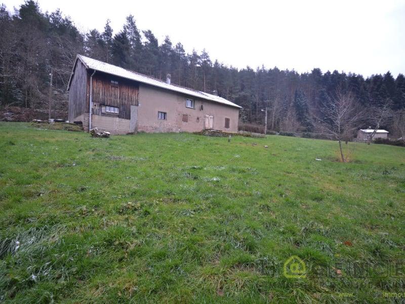 Vente maison / villa Saint die des vosges 139000€ - Photo 8