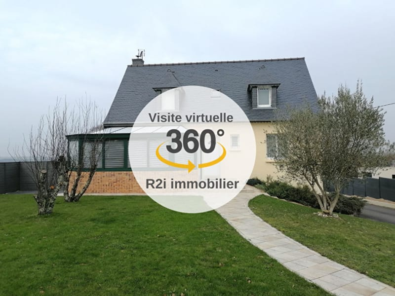 Sale house / villa Guichen 303 096€ - Picture 6