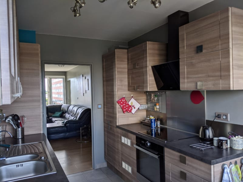 Sale apartment Rennes 242700€ - Picture 1