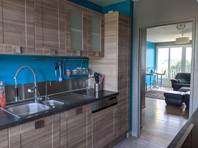 Sale apartment Rennes 242700€ - Picture 2