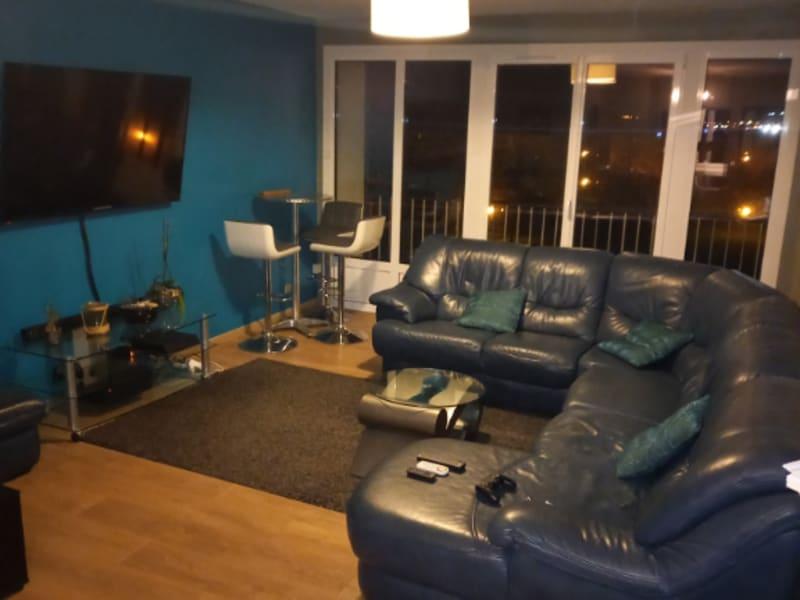 Sale apartment Rennes 242700€ - Picture 5