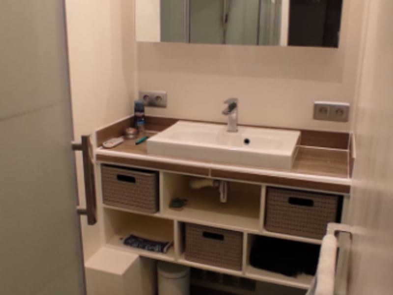 Sale apartment Rennes 242700€ - Picture 6