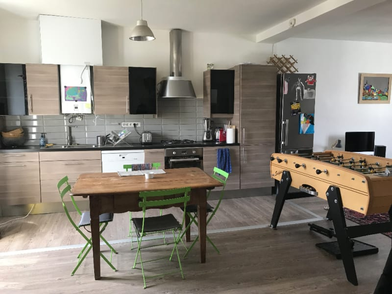 Rental apartment Nantes 1 326,34€ CC - Picture 1