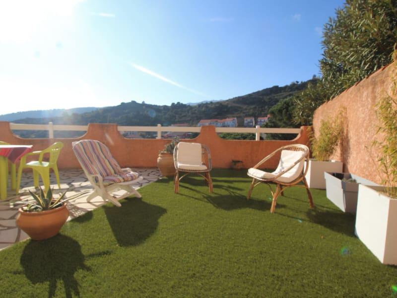 Sale house / villa Port vendres 399000€ - Picture 1