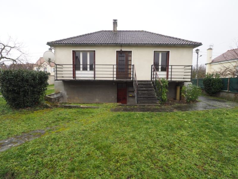 Vente maison / villa Conflans sainte honorine 299 250€ - Photo 5