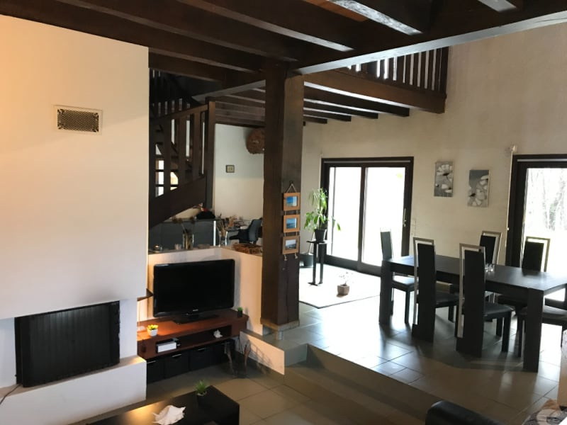 Venta  casa Saint paul les dax 384200€ - Fotografía 5