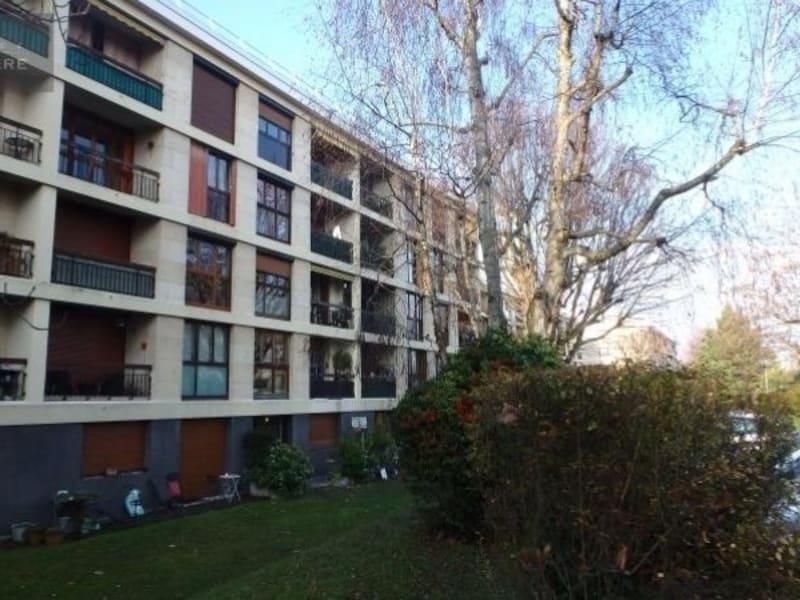 Suresnes - 3 pièce(s) - 62.21 m2 - 3ème étage