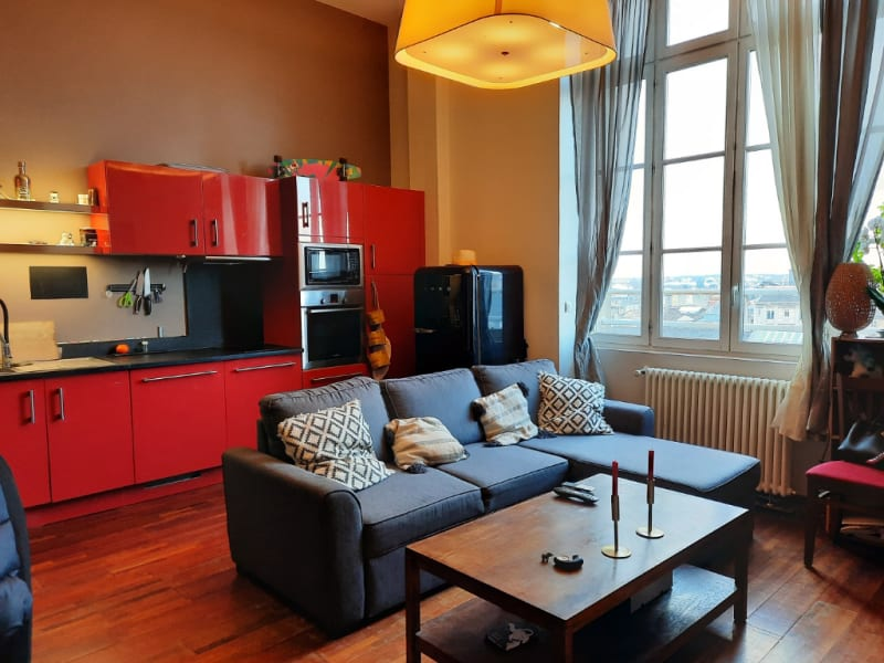 Vente appartement Bordeaux 315 000€ - Photo 1