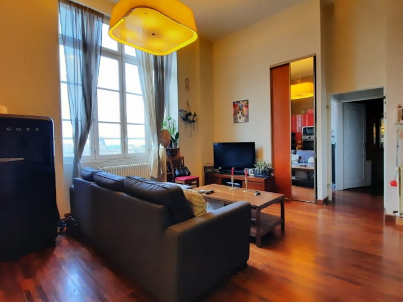 Vente appartement Bordeaux 315 000€ - Photo 2
