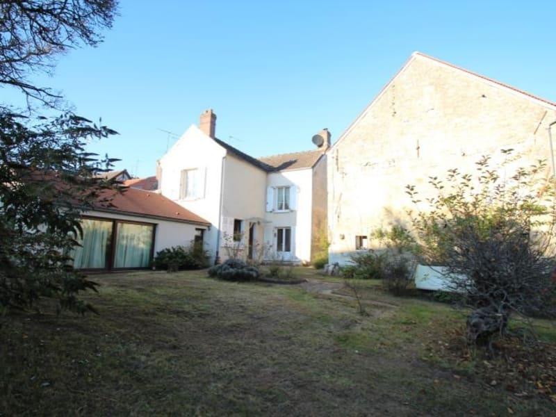 Vente maison / villa Nanteuil le haudouin 217000€ - Photo 1