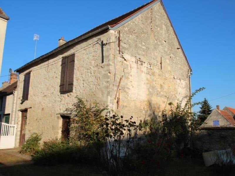 Vente maison / villa Nanteuil le haudouin 217000€ - Photo 2
