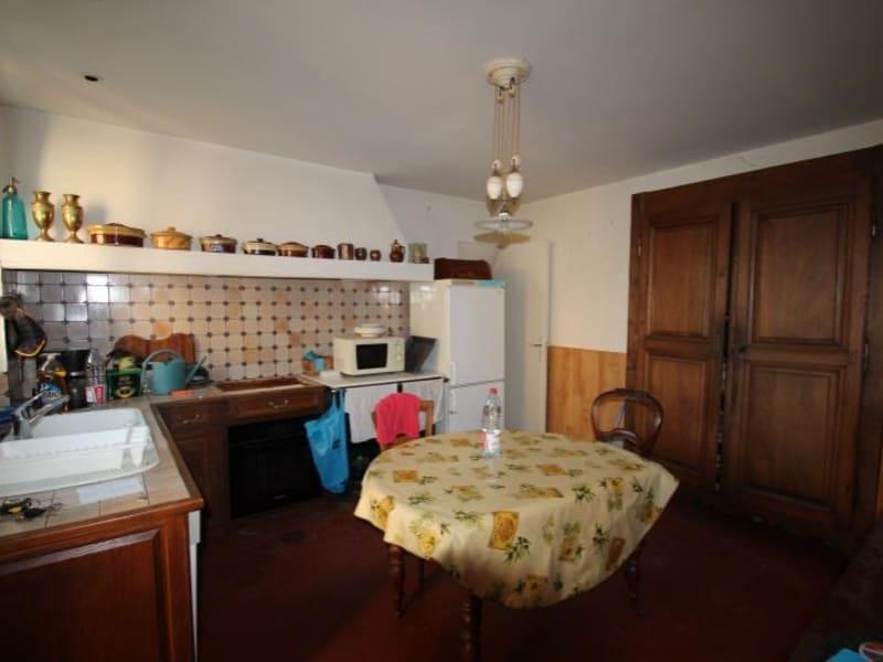 Vente maison / villa Nanteuil le haudouin 217000€ - Photo 5