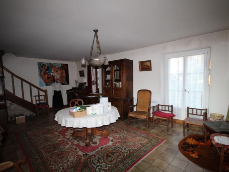 Vente maison / villa Nanteuil le haudouin 217000€ - Photo 6