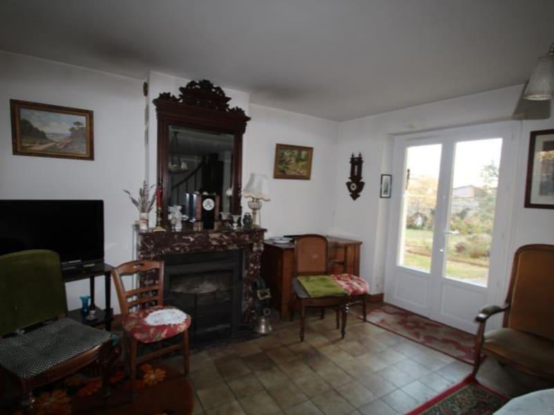Vente maison / villa Nanteuil le haudouin 217000€ - Photo 7