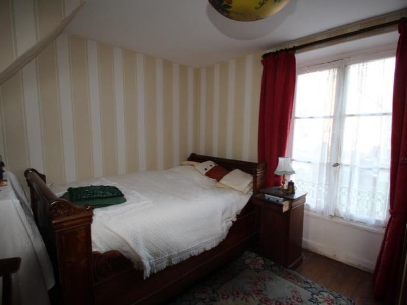 Vente maison / villa Nanteuil le haudouin 217000€ - Photo 9