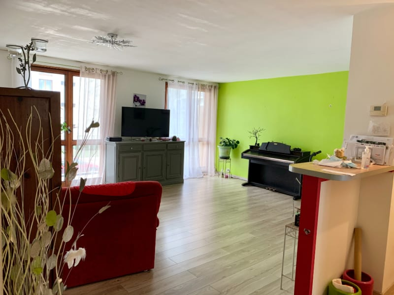 Sale apartment Maisons laffitte 388 500€ - Picture 1