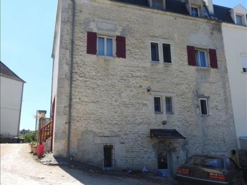 Sale house / villa Centre ville chatillon 129000€ - Picture 15