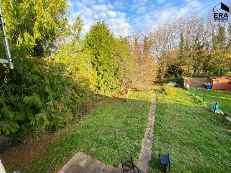 Vente maison / villa Lesigny 318000€ - Photo 1