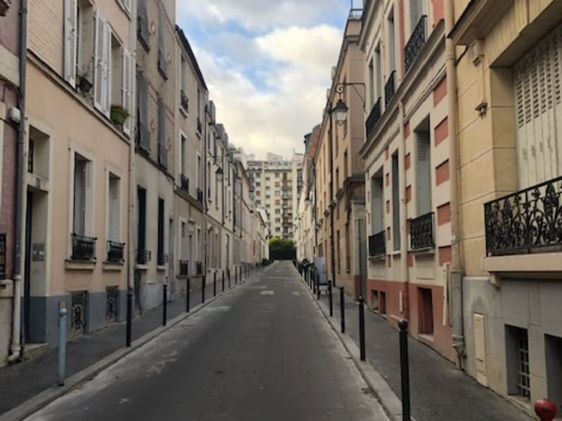 Location appartement Paris 12ème 1020€ CC - Photo 1