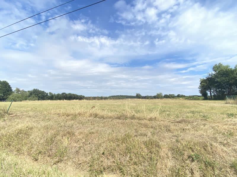 Vente terrain Chatillon coligny 35000€ - Photo 2