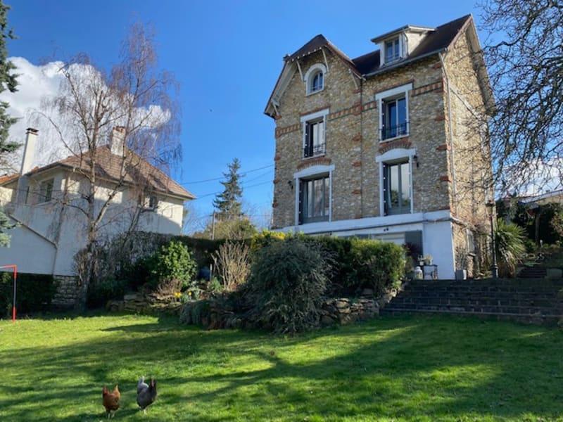 Maison Montigny-les-cormeilles village 8 pièce(s)