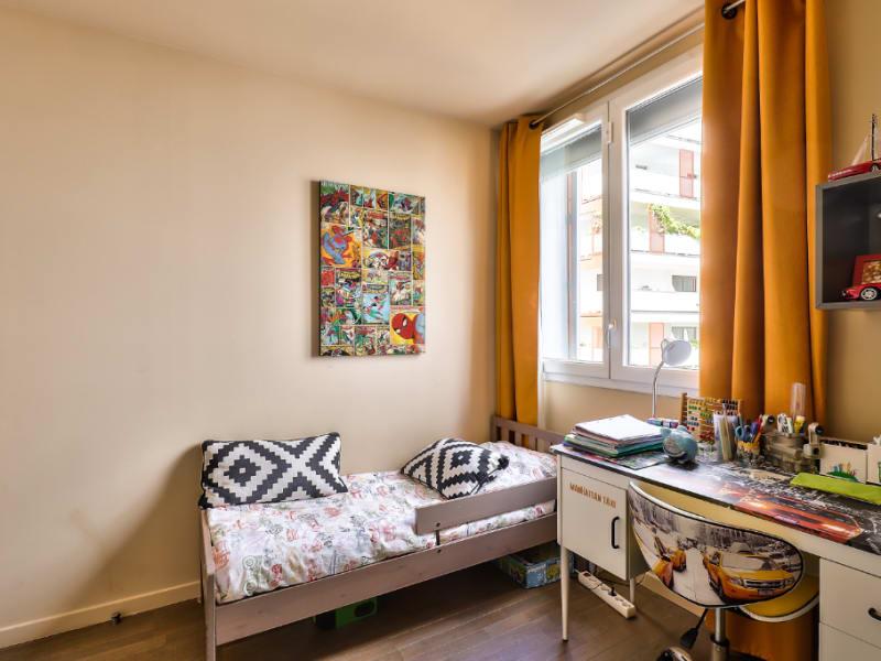 Verkauf wohnung Colombes 398000€ - Fotografie 8