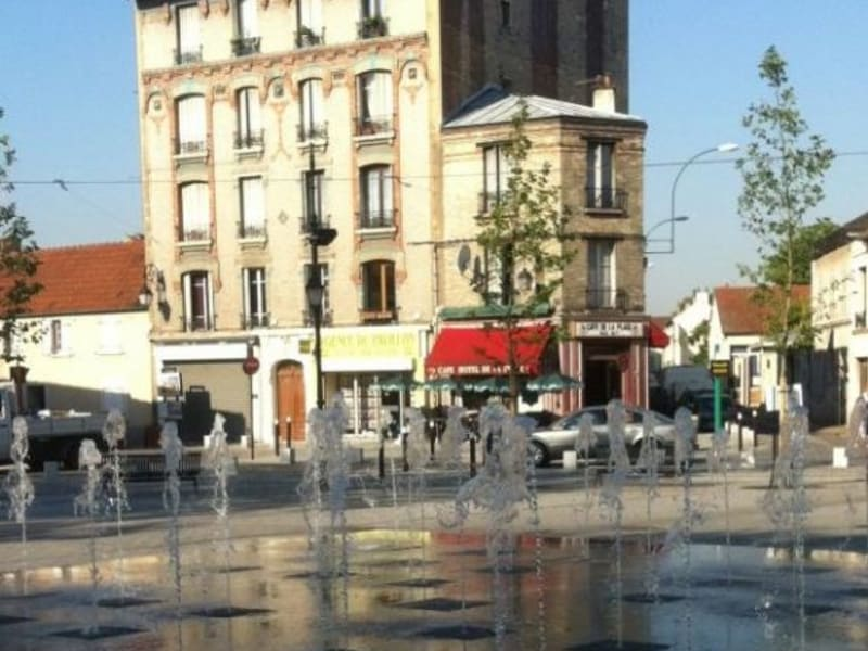 Vente local commercial Gennevilliers 270000€ - Photo 5