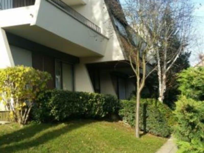 Rental apartment Villennes sur seine 654€ CC - Picture 1