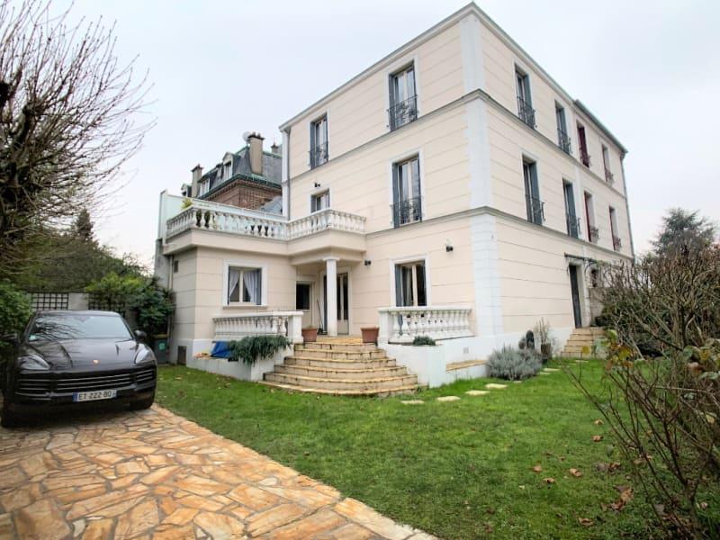 Vente maison / villa Enghien les bains 1242000€ - Photo 1