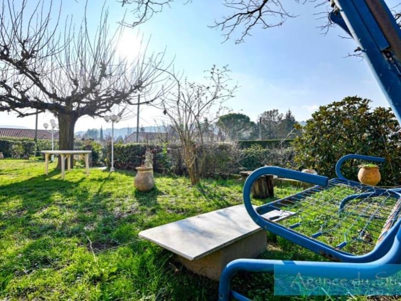 Vente maison / villa La bouilladisse 469000€ - Photo 2