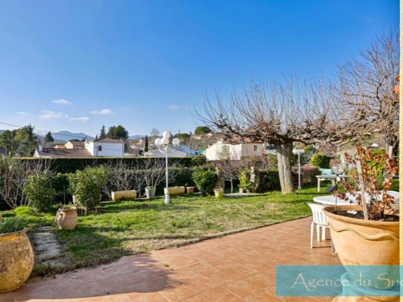 Vente maison / villa La bouilladisse 469000€ - Photo 3