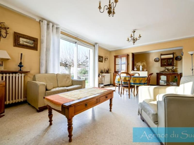 Vente maison / villa La bouilladisse 469000€ - Photo 4
