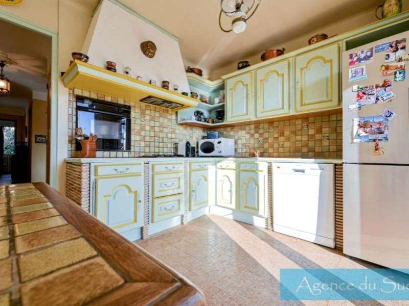 Vente maison / villa La bouilladisse 469000€ - Photo 6
